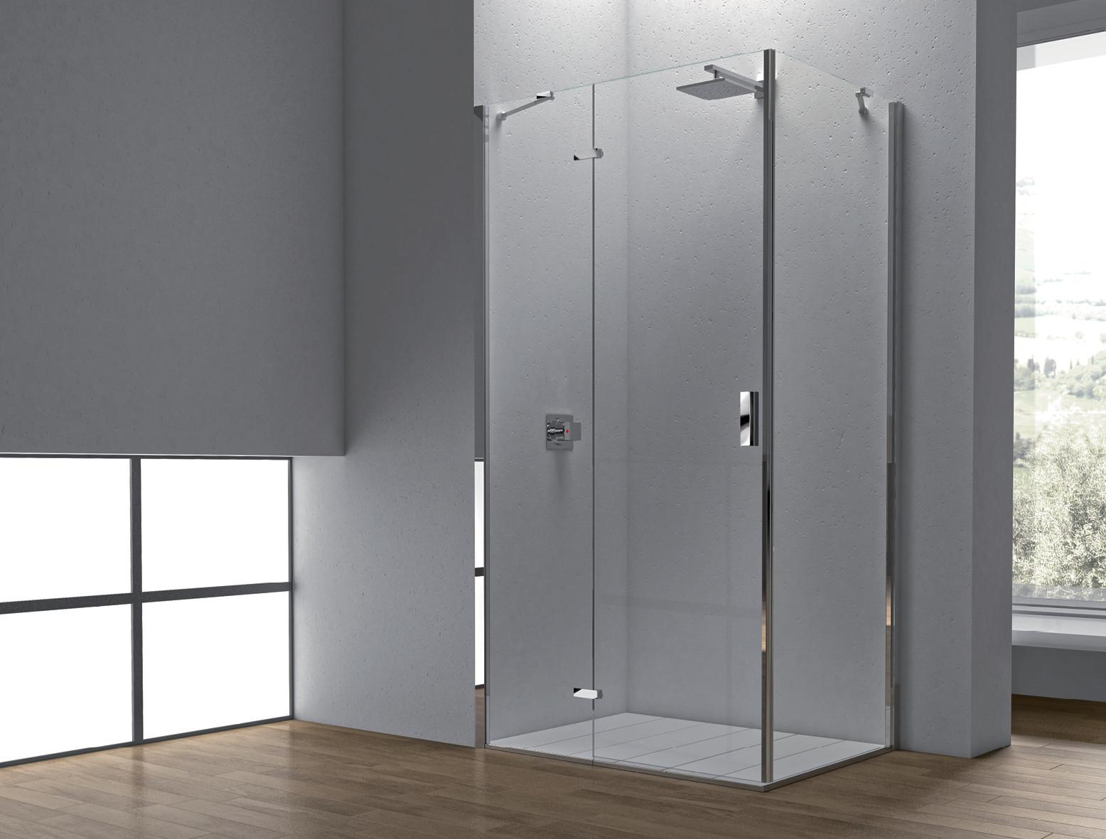 Box doccia vetrocemento offerte: costruzioni in vetrocemento doctor